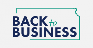 Back to Business SPARK Funding image