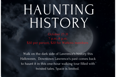 Haunting History Tours