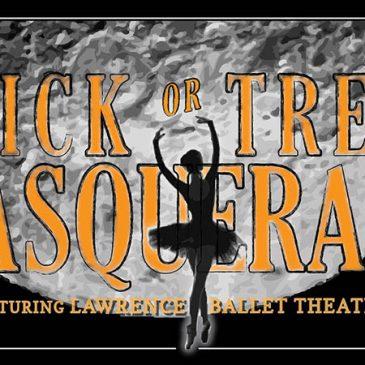 Trick or Treat Masquerade: A Film