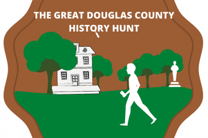 The Great Douglas County History Hunt