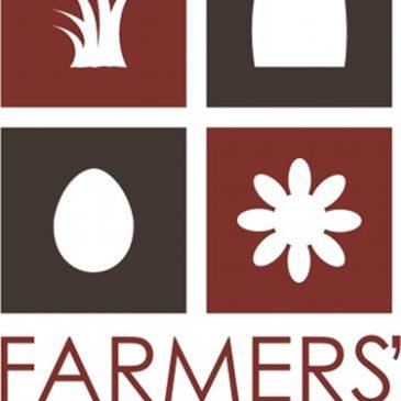 Downtown Lawrence Farmers' Markets Now Open