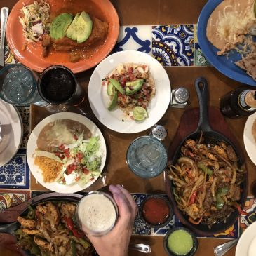 Feels Like Family: Lawrence's Early Mexican Restaurants
