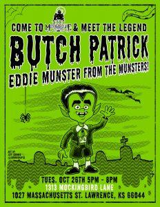 1313 Butch Patrick 2021